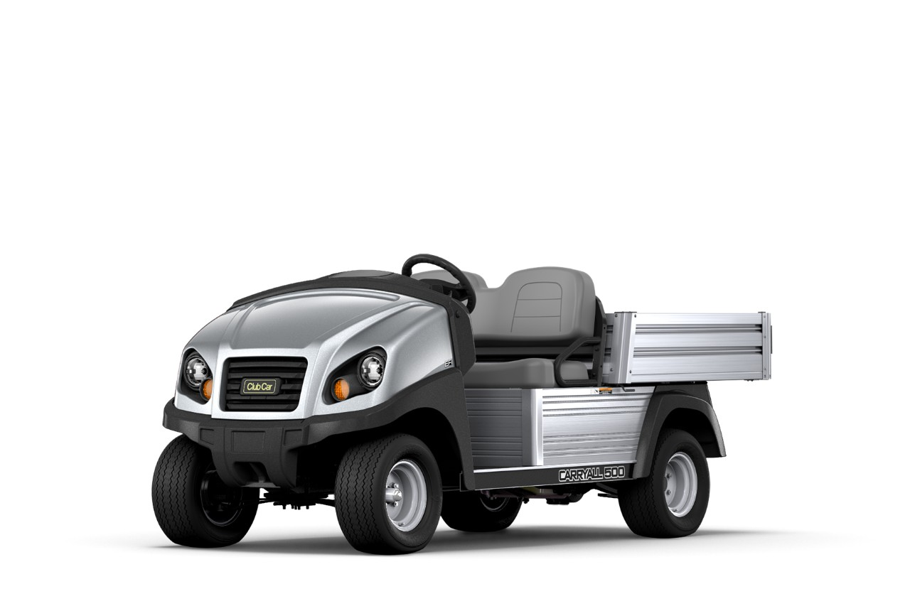 Club Car Carryall 500 (Electric)