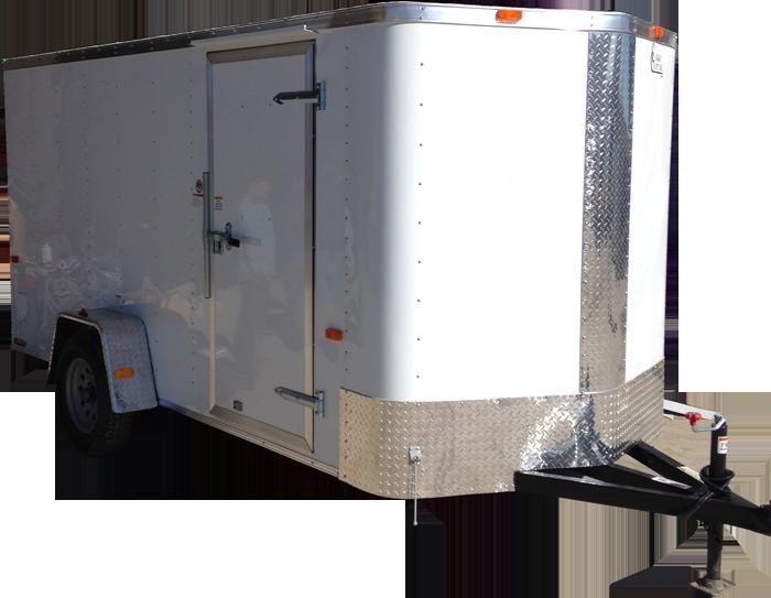 Cargo Craft EV5101