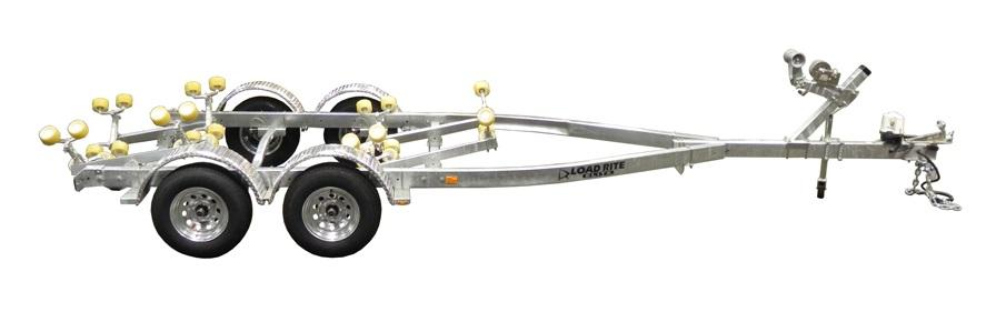 Load Rite AU-28T8000RTB2 (Tandem Axle)
