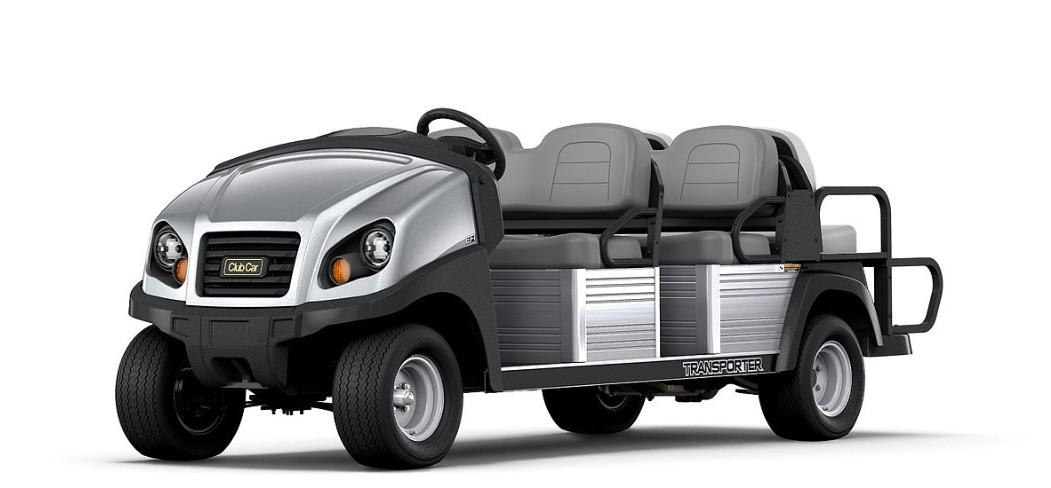 Club Car Transporter 4 (Electric)