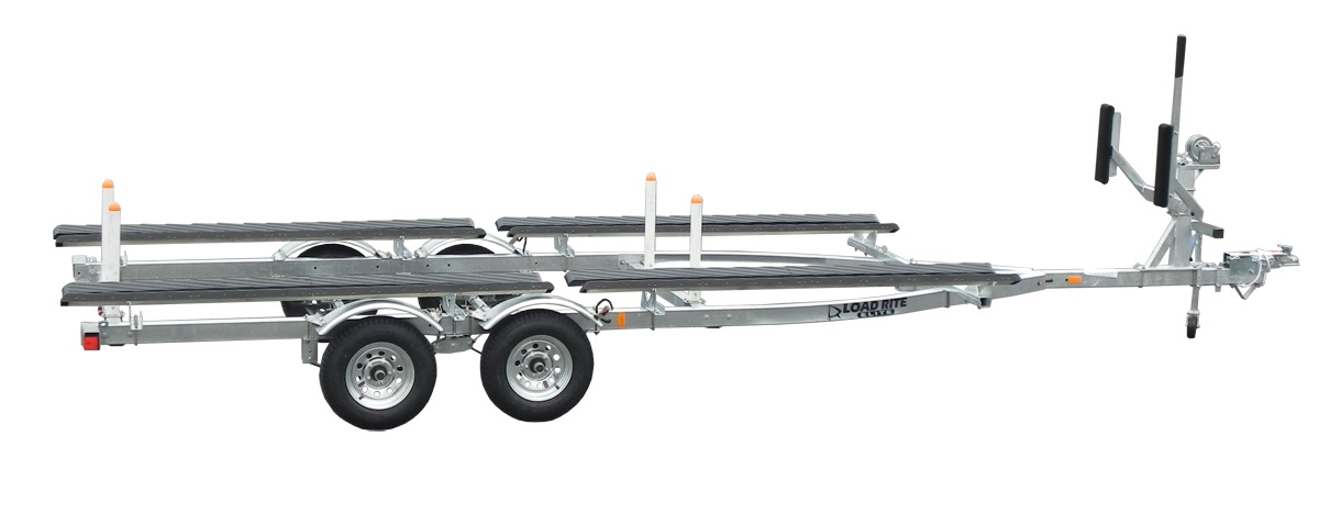 Load Rite 24T4100102HGG1 (Tandem Axle)