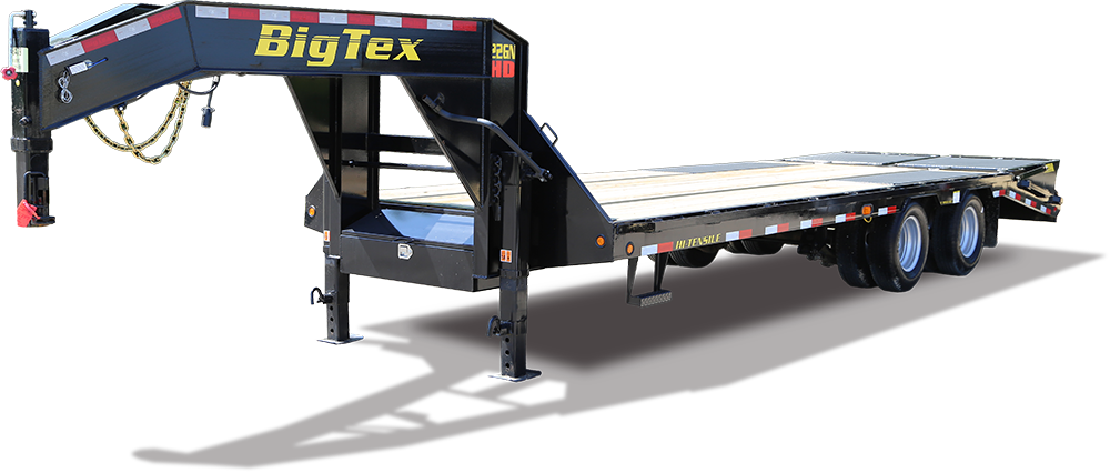 Big Tex Trailers 22GN-40