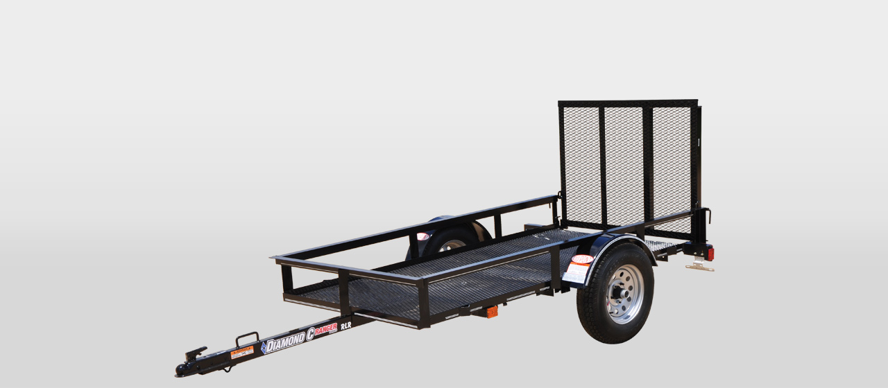Diamond C Trailers RLR