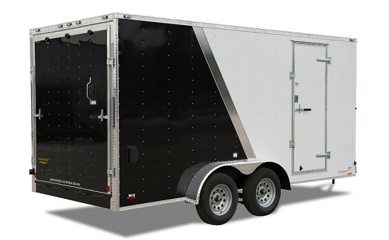Continental Cargo VHW612TA2