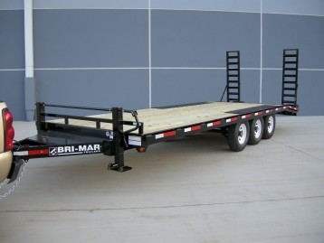 Bri-Mar EH824-21K-TRI