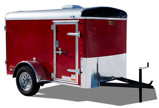 Continental Cargo CC512SA