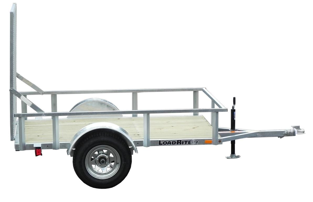 Load Rite UT58-2700SS