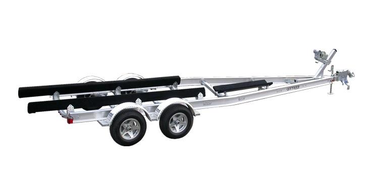 Load Rite 5S-AC32R10400102TB3 (Tandem Axle)
