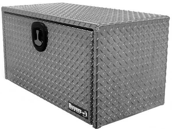 aluminum al pl truck bed
