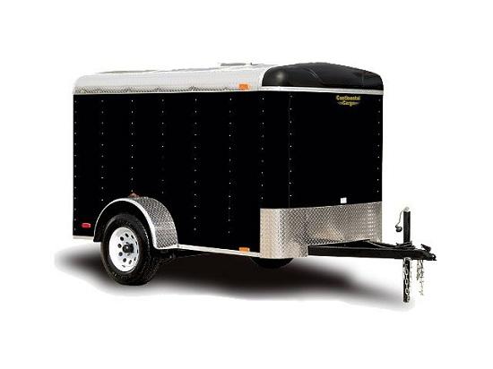 Continental Cargo TW514SA
