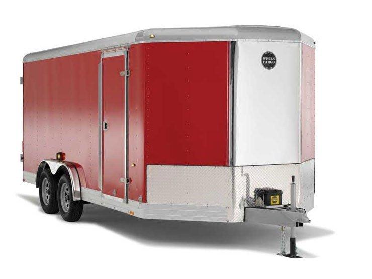 Wells Cargo EW2225W-V
