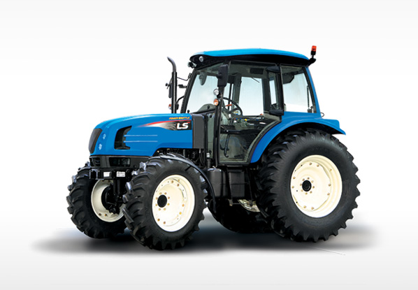 LS Tractor PLUS100 CABIN