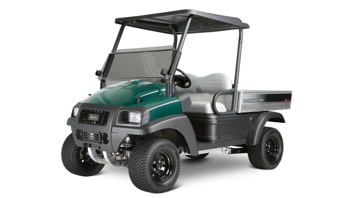 Club Car Carryall 1500 2WD Turf Utility (Gasoline)
