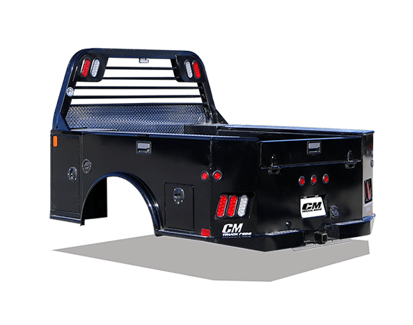 CM Truck Beds TMX Truck Bed