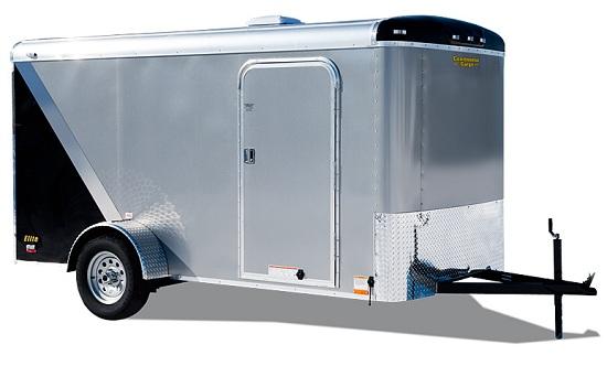 Continental Cargo CC710SA