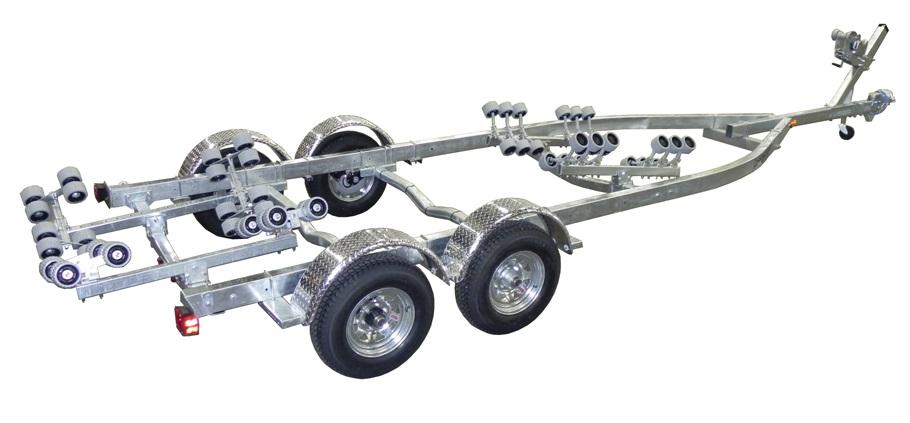 Load Rite 5S-26T7700TG1 (Tandem Axle)