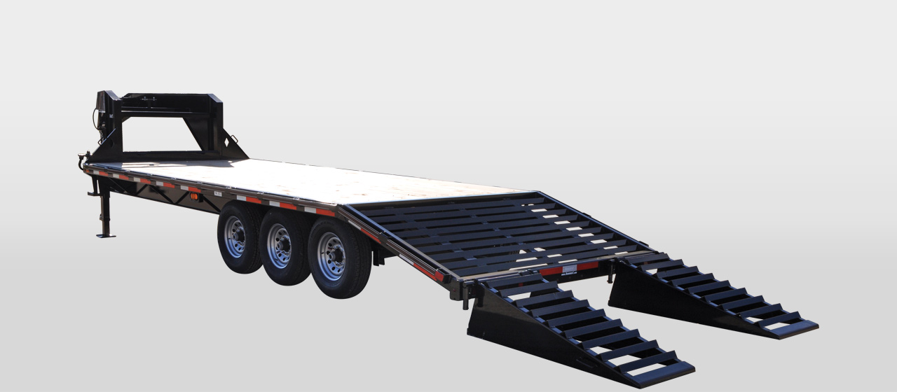 Diamond C Trailers FMAX307