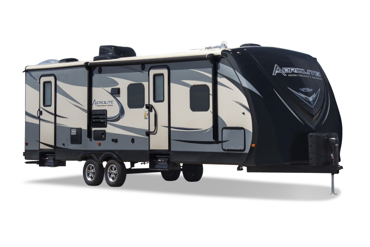 Elegant  Amp Trailers Gt RVs Amp Campers Gt Towable RVs Amp Campers Gt