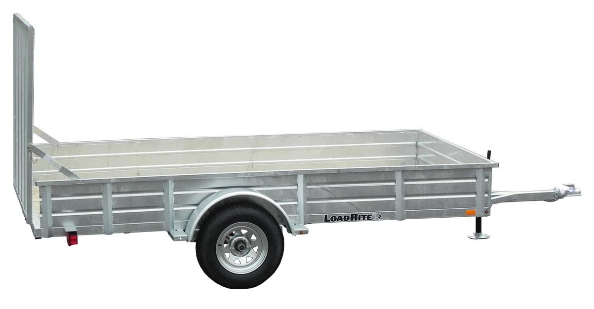 Load Rite UT6512SS