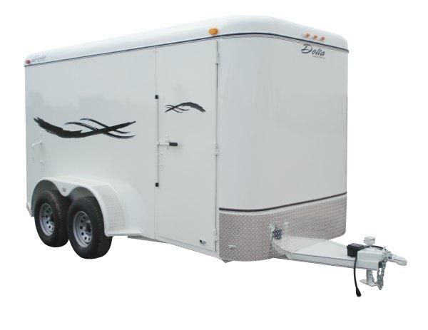 Delta Trailers Cargo 300TB
