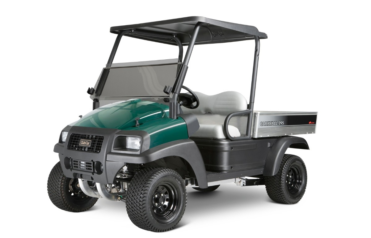 Club Car Carryall 1500 2WD (Gasoline)