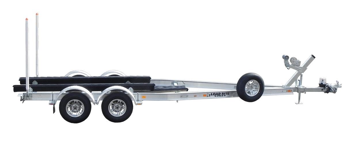 Load Rite AU-AC223100TB1 (Single Axle)