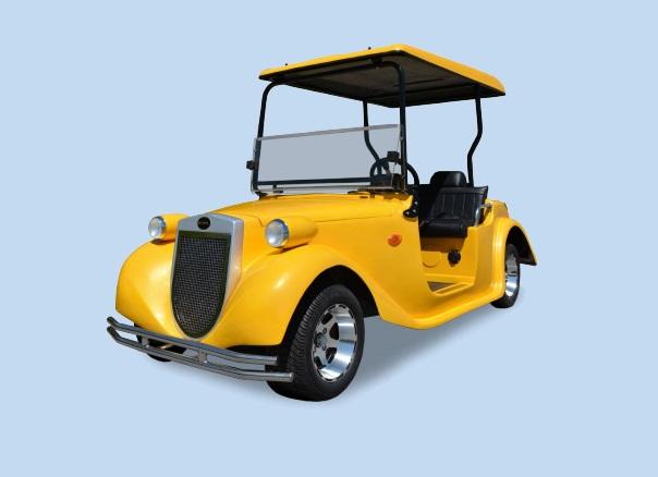 Star EV Roadster 2+2-AC