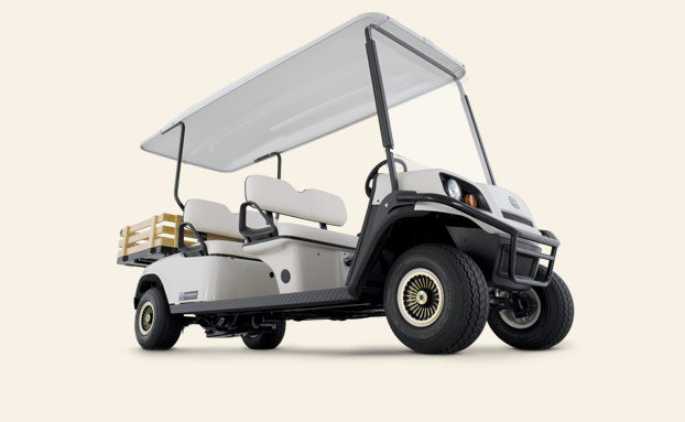 Shuttle Shuttle 4 Gas T And T Golf Carts Yamaha And E