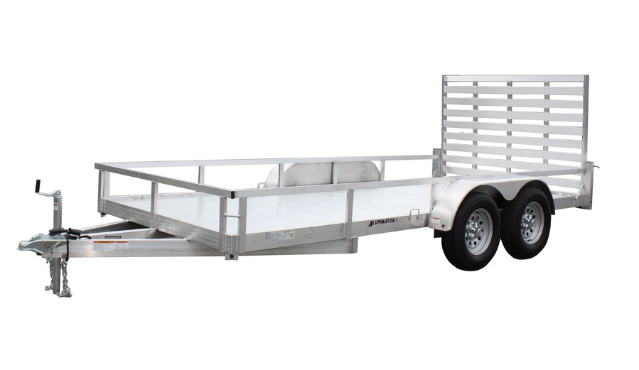 Homesteader Trailers 712AUT