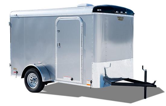 Continental Cargo CC68SA
