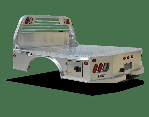 CM Truck Beds AL SK Truck Bed