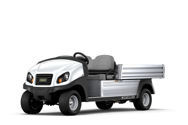 Club Car Carryall 700 (Electric)