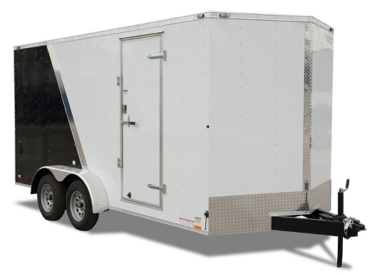 Continental Cargo VHW716TA