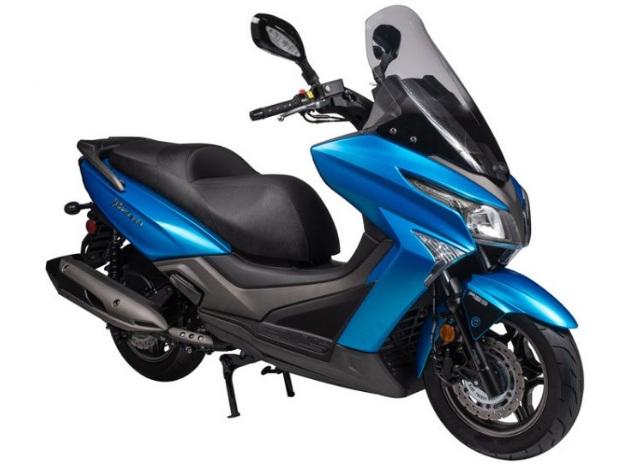 Kymco X-Town 300i ABS