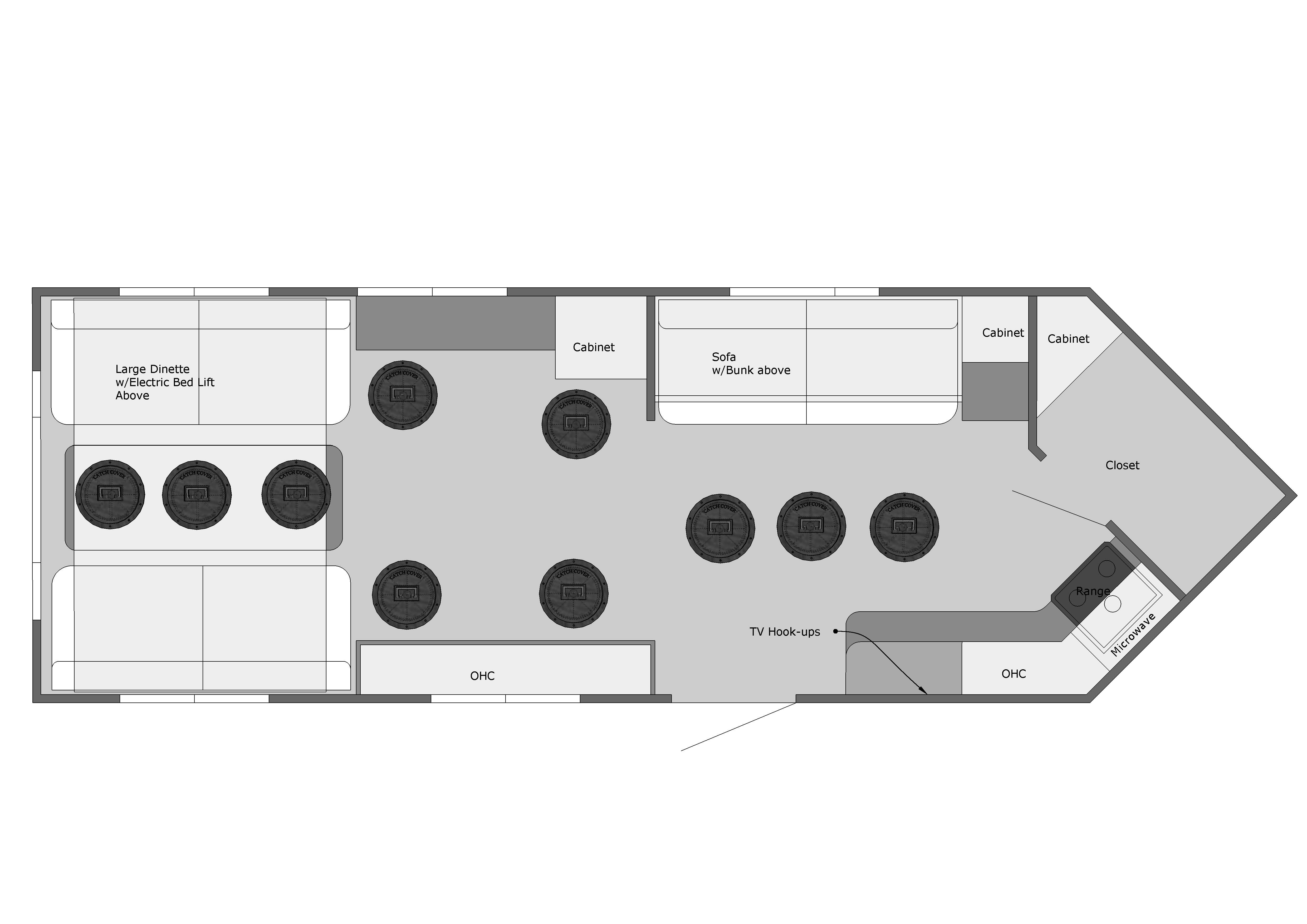 Yetti A821-PK