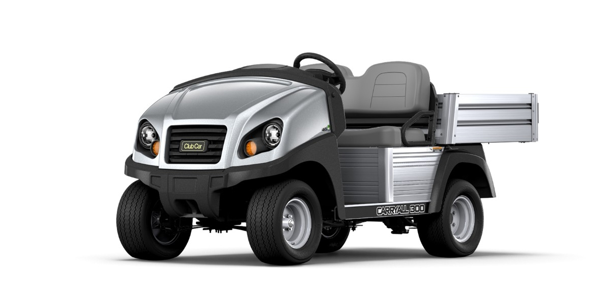 Club Car Carryall 300 (Gasoline)