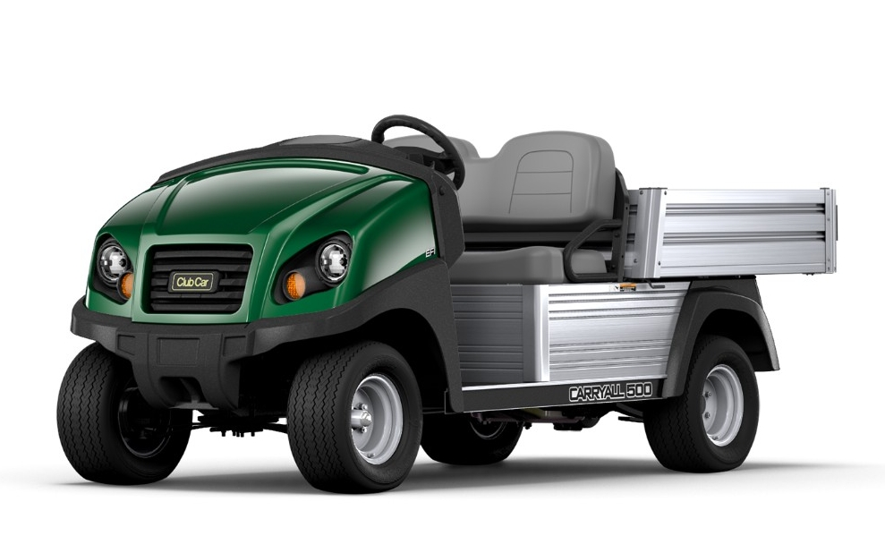 Club Car Carryall 500 Turf (Electric)