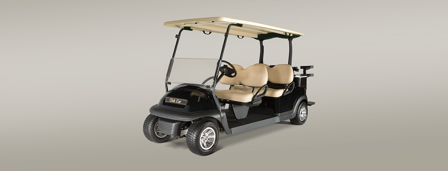 Club Car Precedent 4Fun