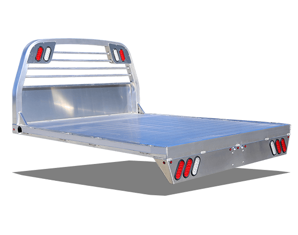 CM Truck Beds AL RS Truck Bed