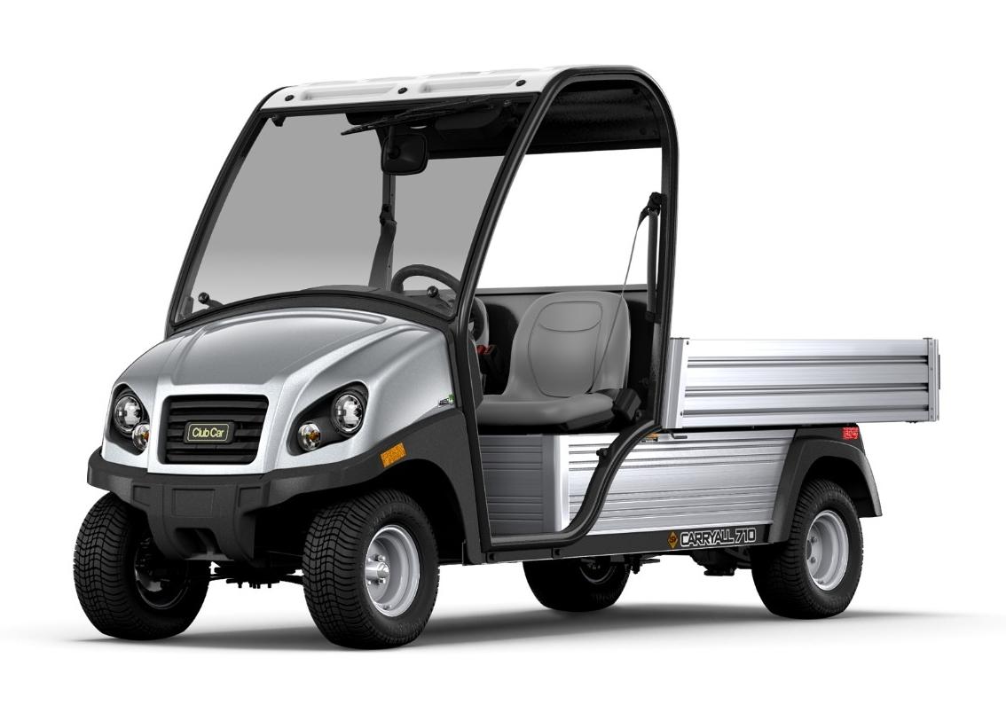 Club Car Carryall 710 LSV (Electric)