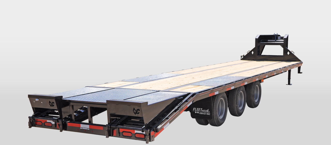 Diamond C Trailers FMAX312