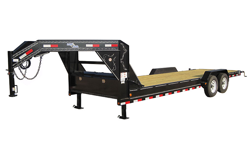 Load Trail GB14 Carhauler 102 x 26