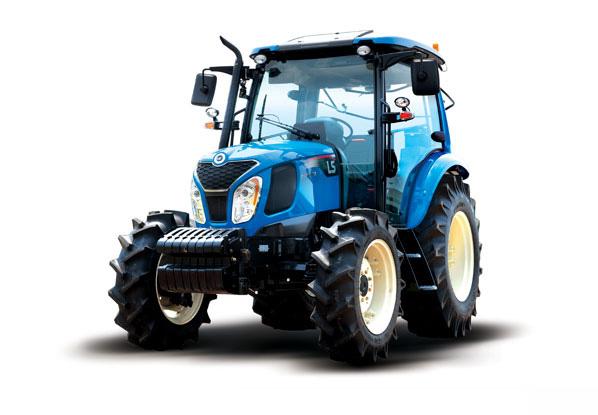 LS Tractor MT5.73