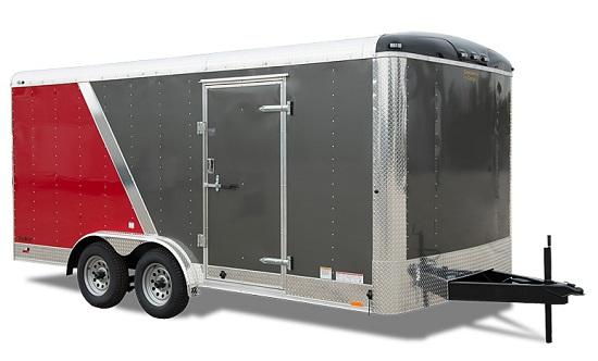 Continental Cargo TW816TA2