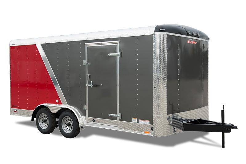 Cargo Mate BL712TA2