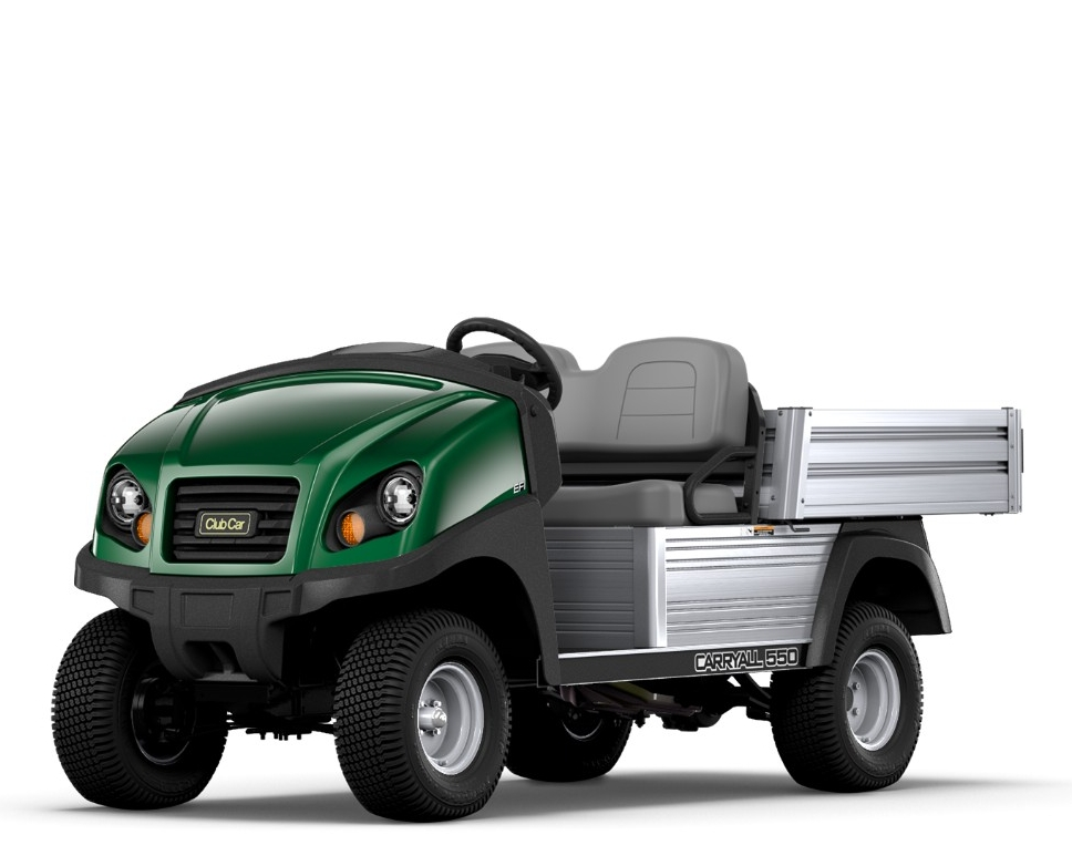 Club Car Carryall 550 Turf (Electric)