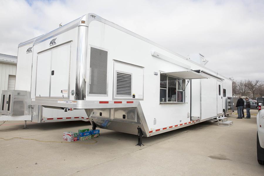 Mobile Kitchen Mobile Kitchen | ClearCreek Golf Car | Northwest AR ...