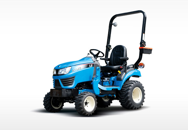 LS Tractor MT1.22