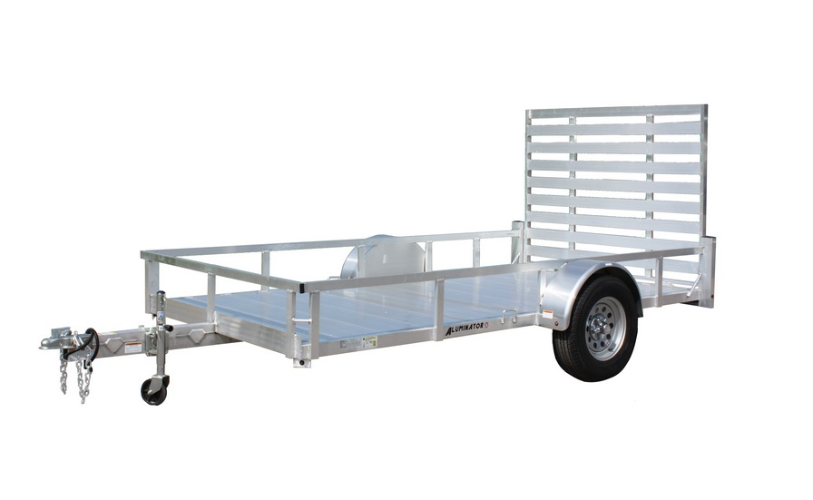 Homesteader Trailers 612AUS