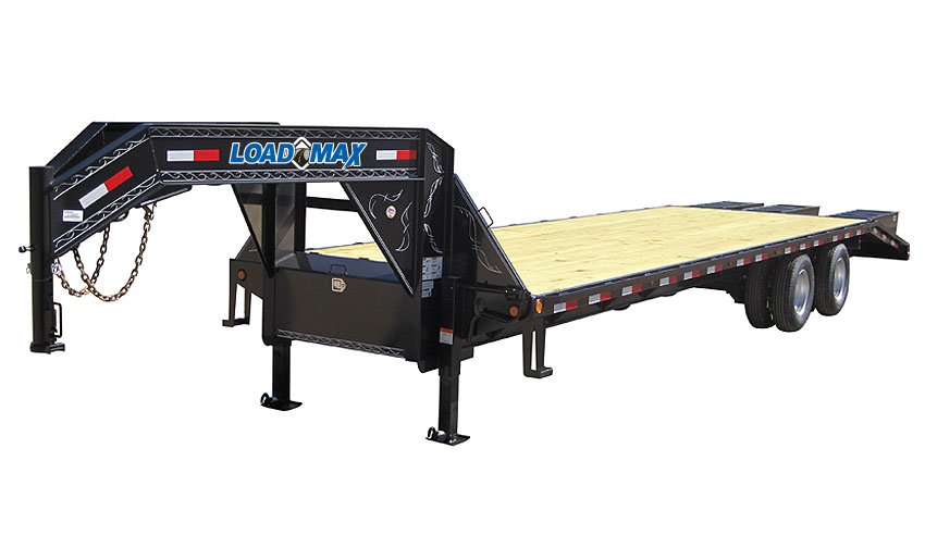 Load Trail GH30 - Heavy Duty 102 x 22